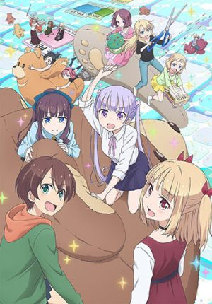 Comic-Girls-300x450 6 Anime Like Comic Girls [Recommendations]