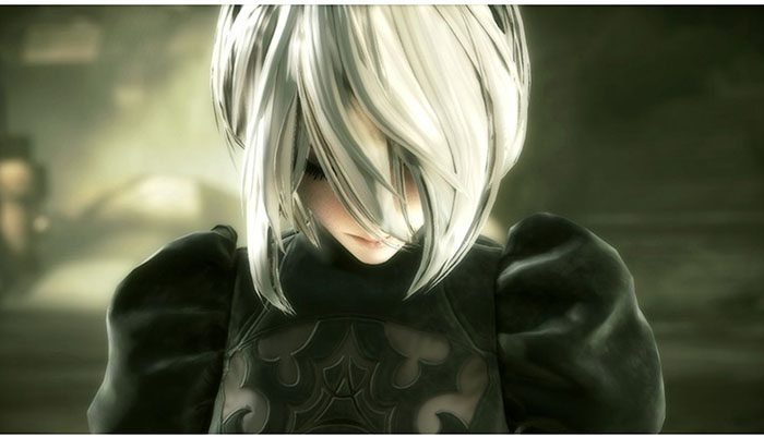 NieR-Automata-Wallpaper-2-700x401 Top 10 Video Game Girls We Want for Christmas [Best Recommendations]