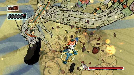 Okami_HD_PS4_Box_Art_png_jpgcopy-560x710 Okami HD draws its way onto the PlayStation 4, Xbox One and PC!