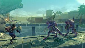 Pharaonic - PlayStation 4 Review