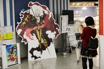 Kyomaf-560x373 Kyoto International Manga Anime Fair Draws Large Crowd Yet Again This Year!