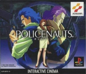 6 Games Like Policenauts [Recommendations]