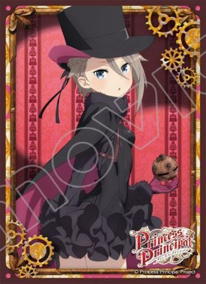 Princess-Principal-dvd-300x424 6 Anime Like Princess Principal [Recommendations]