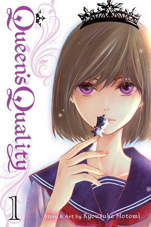 VIZ Media Announces September Digital Manga Update