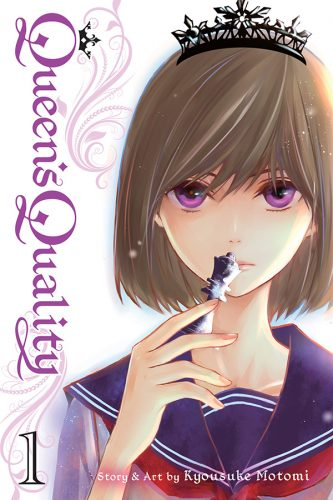 QueensQuality-GN01-333x500 VIZ Media Announces September Digital Manga Update