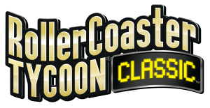 RollerCoaster Tycoon® Classic™ Now Available on Steam for Windows PC and Mac