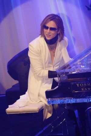yoshiki-capture-560x410 YOSHIKI Donates $100,000.00 To Help Displaced Hurricane Victims Through MusiCares