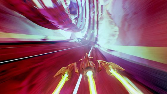 Redout-Lightspeed-Edition-game-300x375 Redout: Lightspeed Edition - PlayStation 4 Review