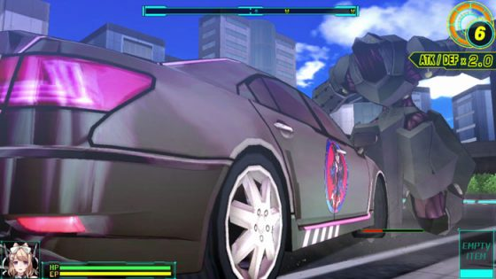 Drive-Girls-game-300x383 Drive Girls - PlayStation Vita Review
