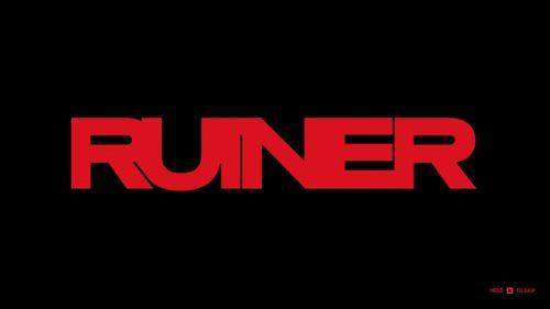 Ruinerlogocapture-Ruiner-Capture-500x281 Ruiner - PC/Steam Review