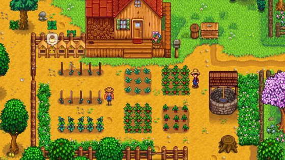 Switch-StardewValley-capture-01-560x315 Latest Nintendo Downloads [10/06/2017] - Valley Full of Minions and Millionaires