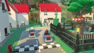 Latest Nintendo Downloads [09/01/2017] - A Whole New LEGO World