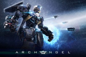 Archangel - PlayStation VR Review