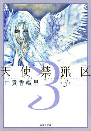 Haibane-Renmei-Soundtrack-Hanenone-wallpaper-700x466 Los 10 mejores mangas de ángeles