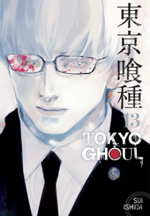 Tokyo-Ghoul-Wallpaper Top 10 Most Anticipated Manga Debuts of 2017 [Best Recommendations]