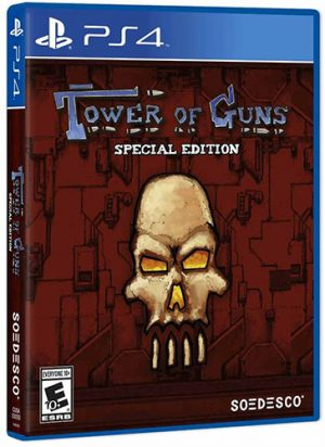 Tower-of-Guns-wallpaper-700x394 Top 10 Indie FPS Games [Best Recommendations]