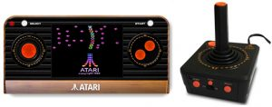 Atari 2600 Returns as New Compact Handheld and Innovative Plug and Play TV Joystick