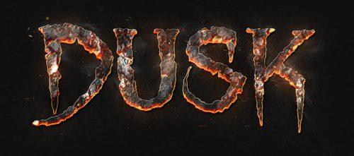 dusk-logo-Dusk-Episode-1-Capture-500x221 Dusk Episode 1 - PC/Steam Review
