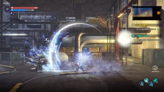 evilge1-560x315 Carve and Blast Through the Wasteland in Evil Genome – Available Now on Steam