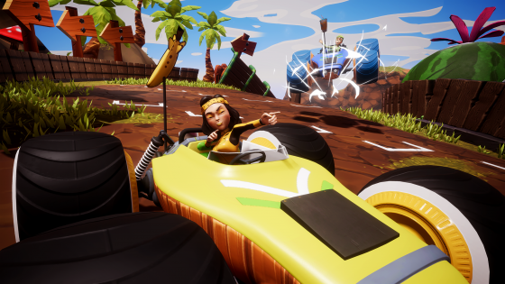 fruit1-560x315 World's Juiciest Kart Racer All-Star Fruit Racing Now on Steam!