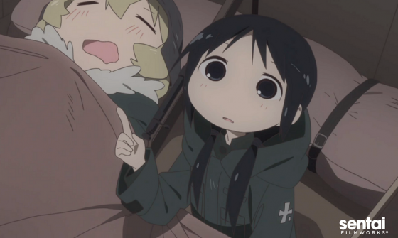 girlslasttour2capture-560x335 Sentai Filmworks Licenses 'Girls' Last Tour'
