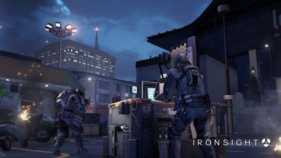 ironsightcapture1-560x315 FPS IRONSIGHT to Make its English-Language Debut in Early 2018