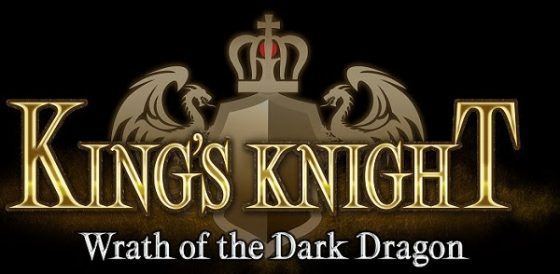 knights-560x274 KING'S KNIGHT –Wrath of the Dark Dragon– Out NOW