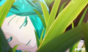 Houseki no Kuni (Land of the Lustrous) - Fall 2017