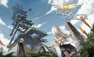 LIGHT TRACER Set to Launch September 26 on PlayStation VR