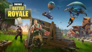 Fortnite Introduces New Battle Royale PvP Mode