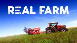 First 'Real Farm' gameplay footage revealed. Game will hit stores worldwide on October 20
