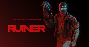 Ruiner Boss Bounties Trailer Introduces a Few of Your Targets