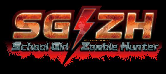 schoolgirlogocapture-560x249 School Girl Zombie Hunter Takes Aim November 17th!