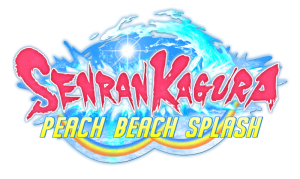 peach-beach-logo-560x334 SENRAN KAGURA Peach Beach Splash Set to Take the Plunge onto PCs on March 7