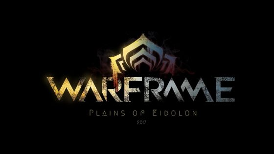 smallWFPOElogo-560x315 New Details Revealed on Warframe's Plains of Eidolon