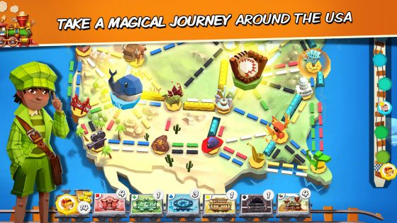 tickettoridelogocapture-560x219 Ticket to Ride: First Journey Now Available on PC and Mobile
