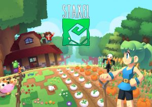 Staxel (Sprout Edition) - PC Preview