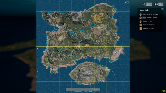 2017-10-15-2-560x315 What Each Zone Means in PUBG