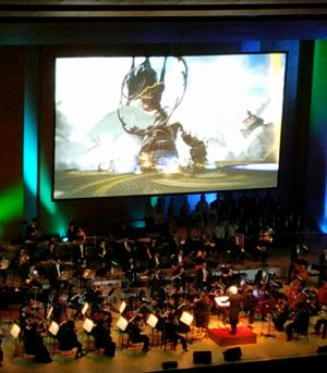 Final Fantasy XIV Orchestra Concert Review