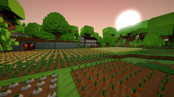 1-Staxel-Sprout-Edition-capture-500x353 Staxel (Sprout Edition) - PC Preview