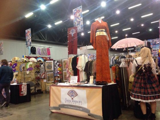 AWA-Dealers-Room-560x420 Anime Weekend Atlanta Post-Show Field Report