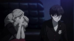 The Psychological Benefits of Playing Persona 5 Royal