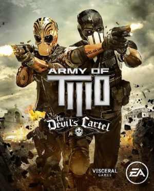 6 Games Like Army of Two [Recommendations]