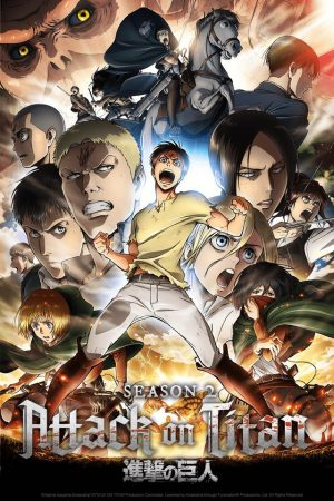 The-Awakening-of-Hakumen-no-Mono-Ushio-to-Tora-Capture Top 10 Disasters in Anime [Best Recommendations]