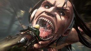 attackontitanlogocapture-560x154 ATTACK ON TITAN 2's Thrilling New Features Revealed + New Screens!