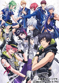 B-Project: 2nd Season, Zecchou*Emotion Gets New PV. Starts January 12!
