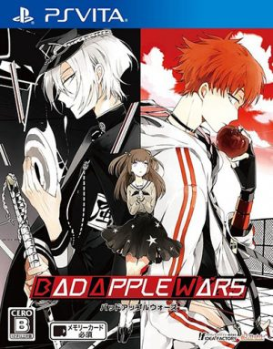 Bad-Apple-Wars-game-300x383 Bad Apple Wars – PlayStation Vita Review