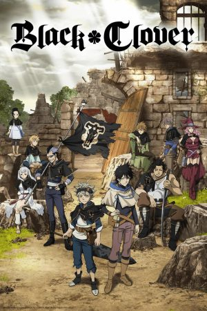 Action & Adventure Anime - Spring 2018 13 Anime Sure to Get You Fired Up!