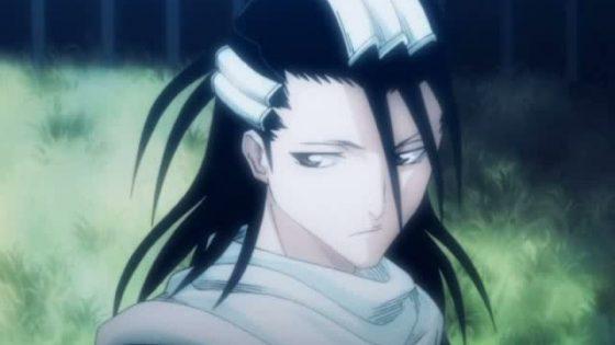 Bleach-Byakuya-Kuchiki-crunchyroll-560x315 Bleach Live Action Movie Reveals Uryuu, Renji, and Byakuya Casting & Visuals!