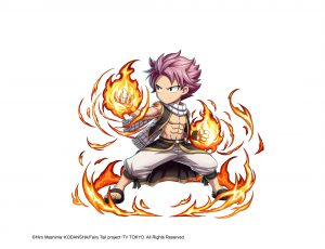 Unison-Fairy-1-560x315 Real-Time Action RPG: Unison League Collaborates with Fairy Tail!!